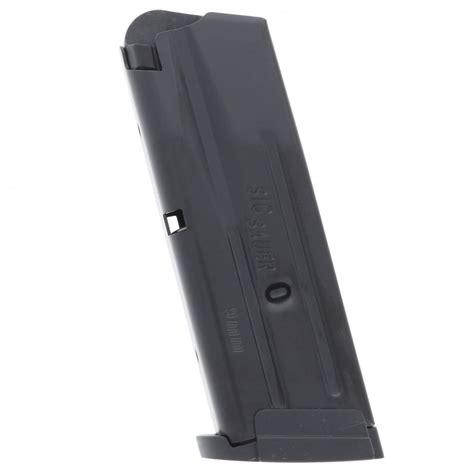 Sig-P320 Sig P320 Subcompact 10 Round Mag 9mm.