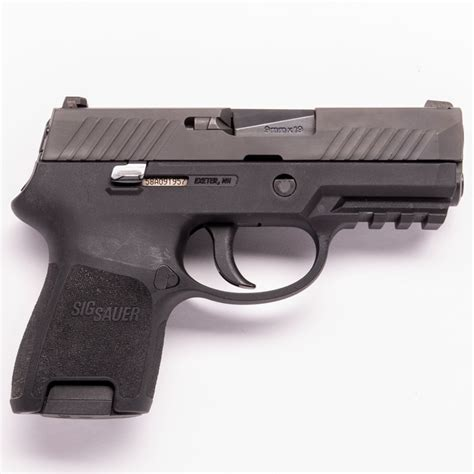Sig-P320 Sig P320 Subcompact 45 For Sale.