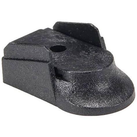 Gunkeyword Sig P320 Subcompact Magazine Grip Extensions.