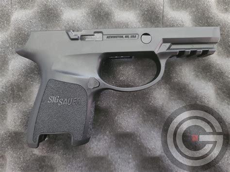 Sig-P320 Sig P320 Subcompact Medium Grip.