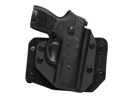Gunkeyword Sig P320 Subcompact Owb Holster.