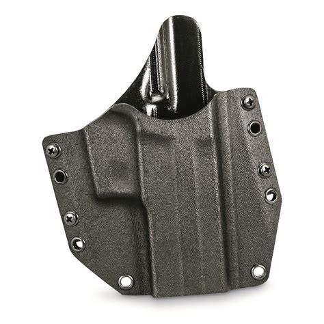 Gunkeyword Sig P320 Tactical Holster.
