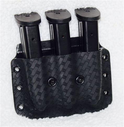 Sig-P320 Sig P320 Triple Mag Pouch.