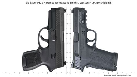 Gunkeyword Sig P320 Vs M&p 2.0.