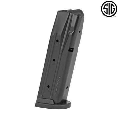 Sig-P320 Sig Sauer Factory P320 P250 9mm 17 Round Magazine.