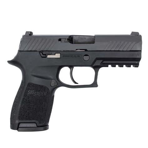 Sig-P320 Sig Sauer P320 15 Round 9mm.