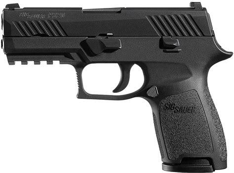Gunkeyword Sig Sauer P320 45 Acp.