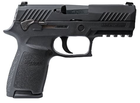 Sig-P320 Sig Sauer P320 45 Acp Compact For Sale.