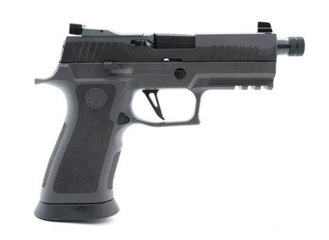 Gunkeyword Sig Sauer P320 9mm Carry.