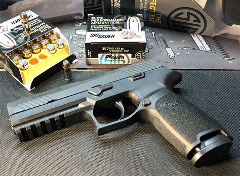 Sig-P320 Sig Sauer P320 Army Effective Range.