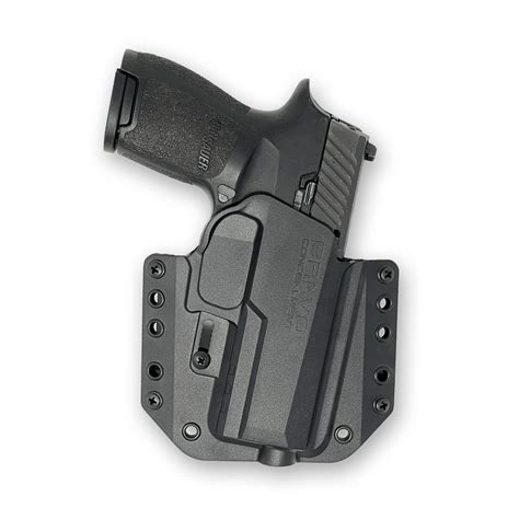 Sig-P320 Sig Sauer P320 Compact Concealed Carry Holster.