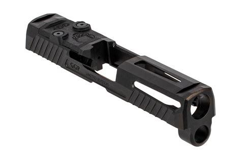 Gunkeyword Sig Sauer P320 Compact Slide.