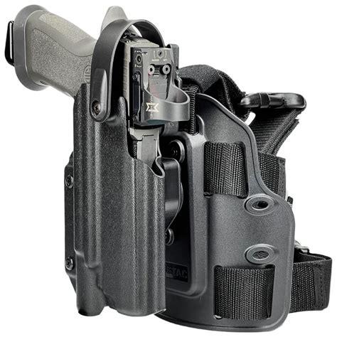 Sig-P320 Sig Sauer P320 Drop Leg Holster.