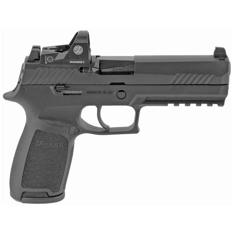 Sig-P320 Sig Sauer P320 Full Size 9mm Field And Stream.