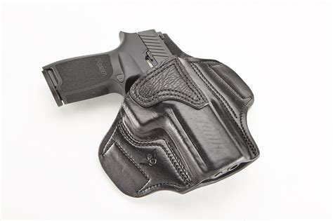 Sig-P320 Sig Sauer P320 Leather Holster.