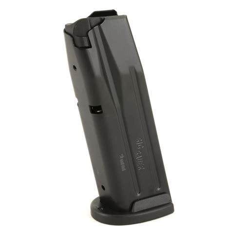 Sig-P320 Sig Sauer P320 P250 15 Round 9mm Magazine Compact