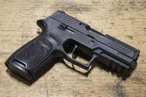 Sig-P320 Sig Sauer P320 Subcompact 45 Acp For Sale.