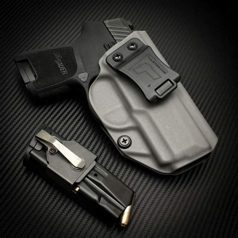Sig-P320 Sig Sauer P320 Subcompact Concealed Holsters