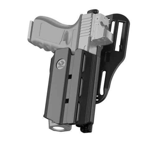 Gunkeyword Sig Sauer P320 Tack Light Holster.