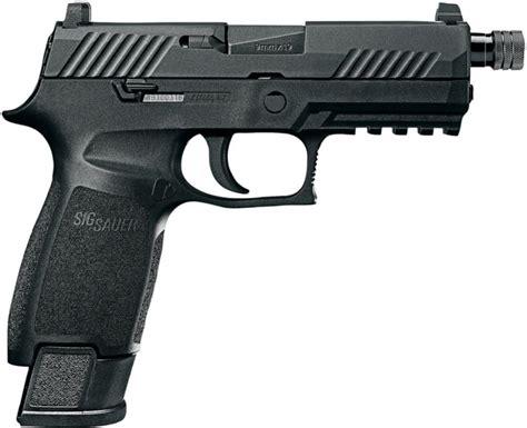 Sig-P320 Sig Sauer P320 Tactical.