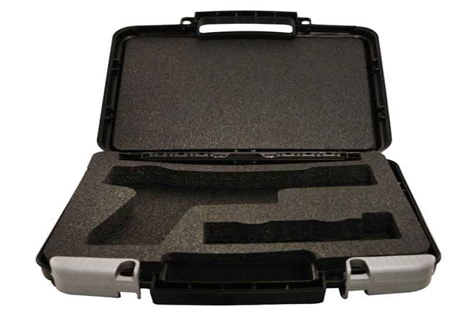 Sig-P320 Sig Sauer P320 Zipper Pistol Bag