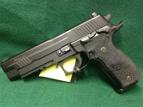 Gun-Shop Sig Sauer X Five Tactical For Sale.