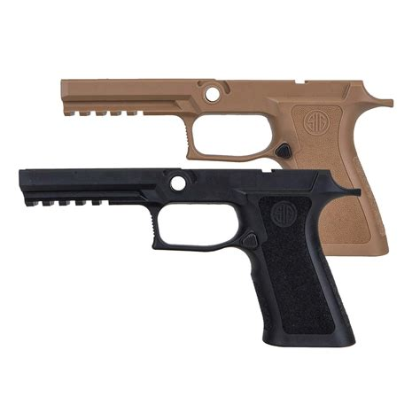 Gun-Shop Sig Sauer X Series Grip Module.
