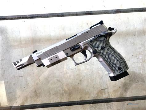 Gun-Shop Sig Sauer X5 For Sale.