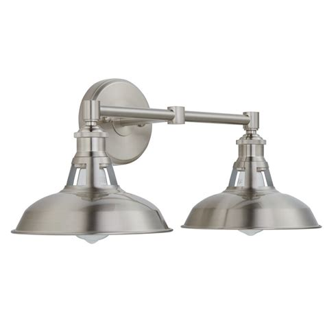 Sigala 2-Light Armed Sconce