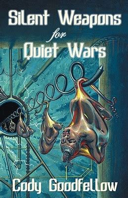 Read Books Silent Weapons for Quiet Wars Online