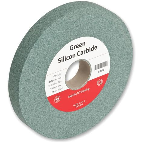 Silicon Carbide Wheel