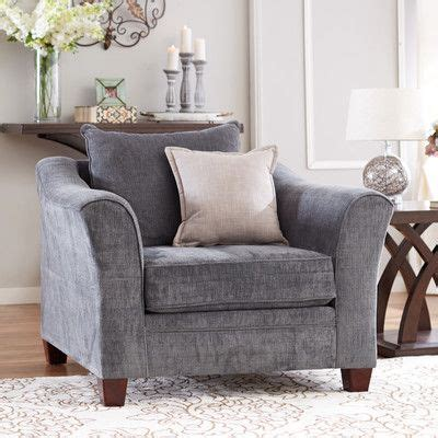 Simmons Upholstery Bethany Club Chair