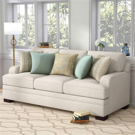 Simmons Upholstery Hattiesburg Parchment Armchair