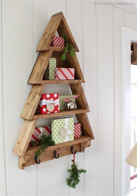 simple holiday woodworking projects