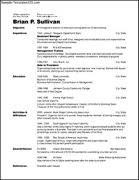 simple chronological resume sample sample chronological resumes resumevault chronological sample resume. Resume Example. Resume CV Cover Letter