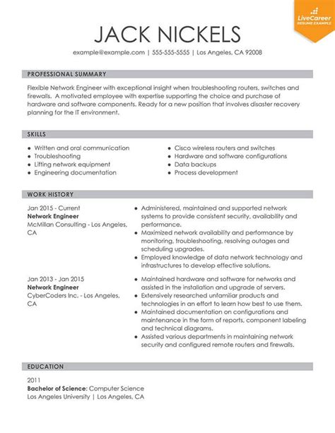simple effective resume sample resume for cashier at walmart