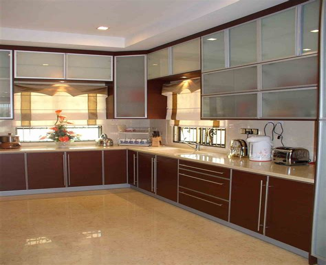 Simple Cabinet Design