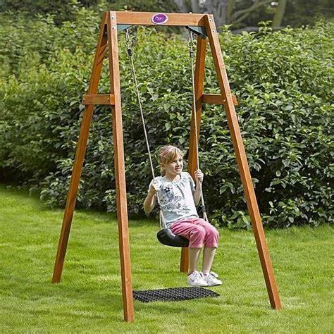 Simple Swing Sets