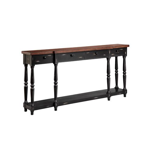 Simpson Console Table