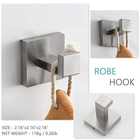 Single 23.6 Wall Mounted Towel Bar