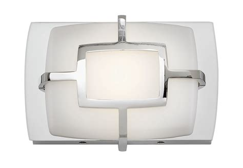 Sisley 1-Light LED Bath Sconce