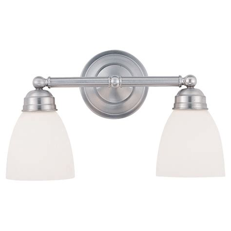 Sitka 2-Light Vanity Light