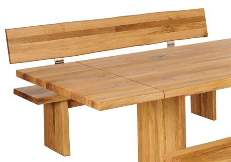 Sitzbank Küche Mit Lehne 120cm