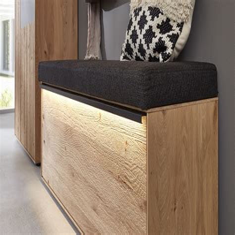 Sitzbank Schuhe Garderobe Haus Ideen