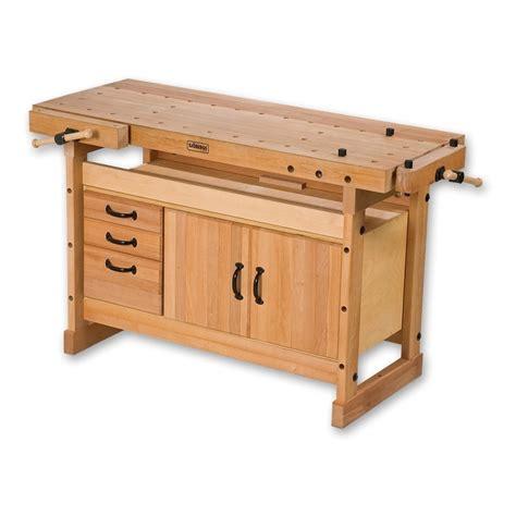 Sjobergs Woodworking Bench