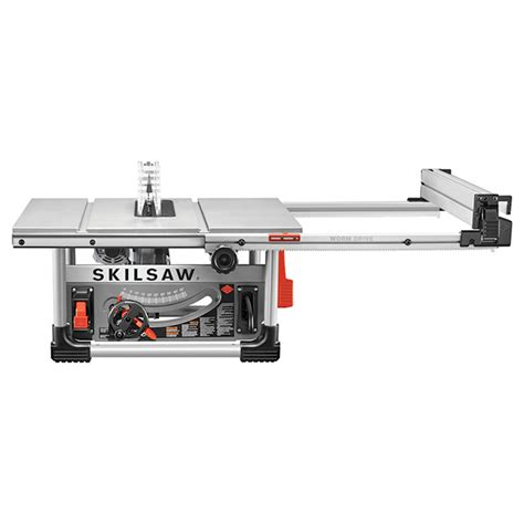 Skil Worm Drive Table Saw