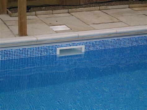 Skimmer Pool