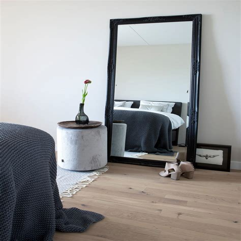 Slaapkamer Met Spiegels