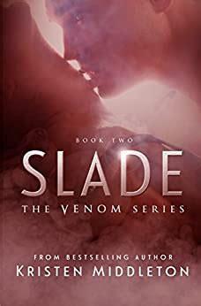Read Books Slade (Venom #2) Online