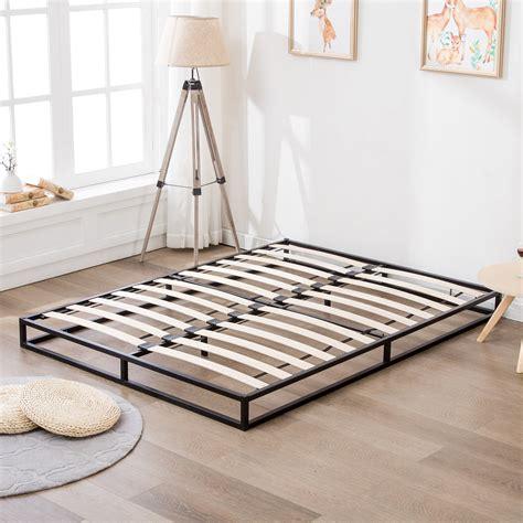 Slat Bed Frame King